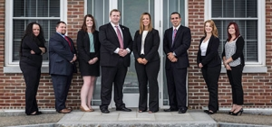 Criminal Lawyer Massachusetts
