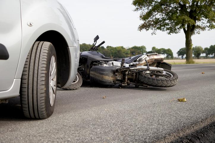 Massachusetts Motorcycle accident lawyer
